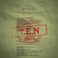 Osirus Jack - T.E.N Officiel