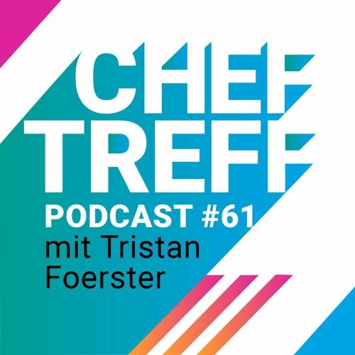 CT#61 Wenn Greta Dein Geschäftsmodell boostet - Tristan Foerster, MD ClimatePartner