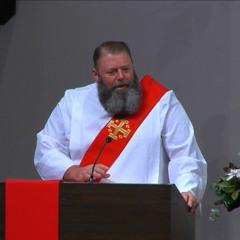 Deacon Tommy: Pentecost