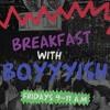 Download Breakfast with Boyyyish S02E15 Paradise Garage Tribute Mp3