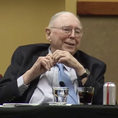 Daily Journal Meeting 2020; Charlie Munger