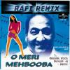 Suhani Raat Dhal Chuki (Remix)