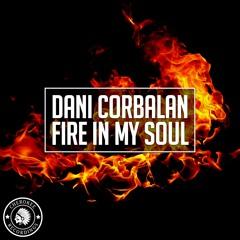 Dani Corbalan - Fire In My Soul