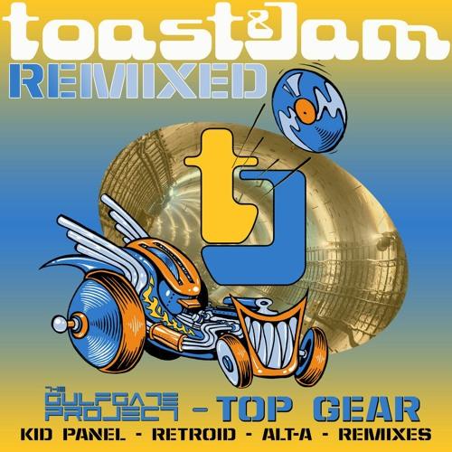 Top Gear (Retroid Remix) Image