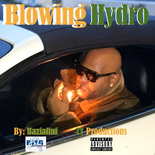 Blowing Hydro (4/20)