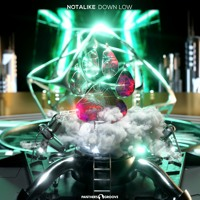 Notalike - Down Low Artwork