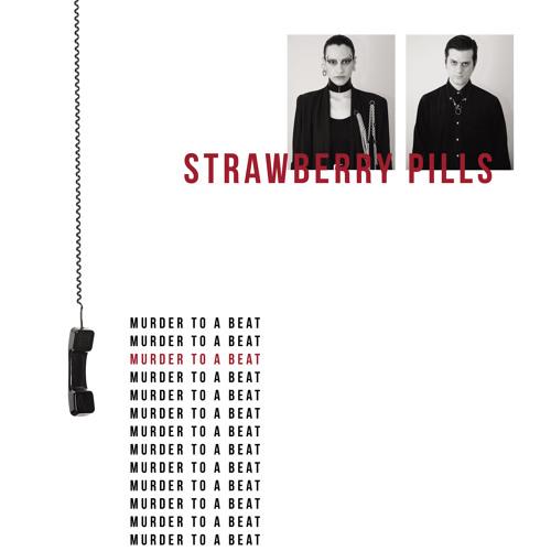 Strawberry Pills - Porcelain Face