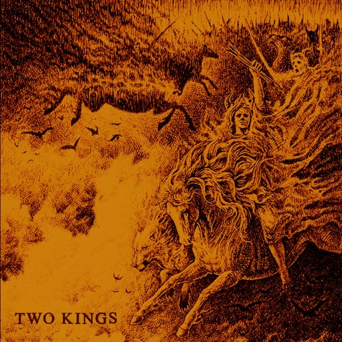 Two Kings - Preview