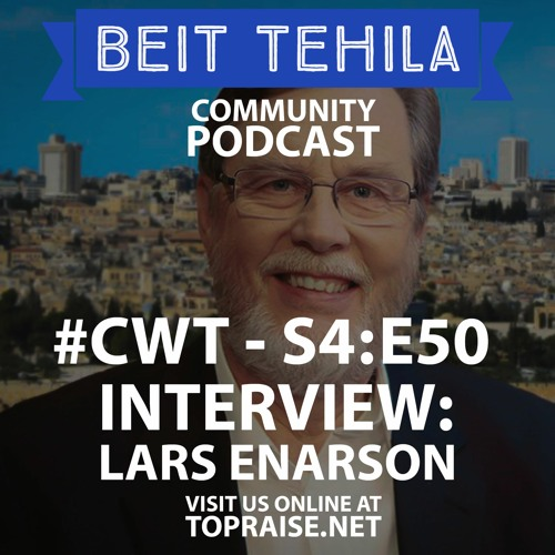 CWT S4:E50 - Interview: Lars Enarson - Ryan Cabrera
