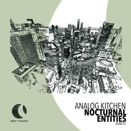 Analog Kitchen - Nocturnal Entities