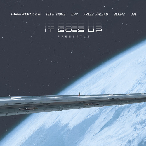 It Goes Up Freestyle (feat. Bernz, Dax, Krizz Kaliko, Tech N9ne & Ubi)