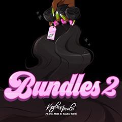 Bundles 2 (feat. Flo Milli & Taylor Girlz)