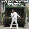 """""""Can't Stop The Feeling"""" - Parody of Justin Timberlake's """"Can't Stop The Feeling"""""""