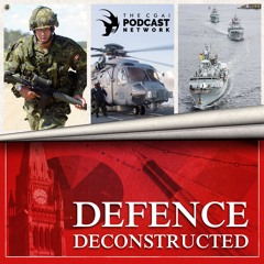 Defence Deconstructed: The Path Forward for American Defence