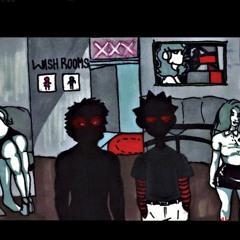 We Cursed Few Feat. Triple777(Prod. RiCh LoSeR X XOREVENGE)