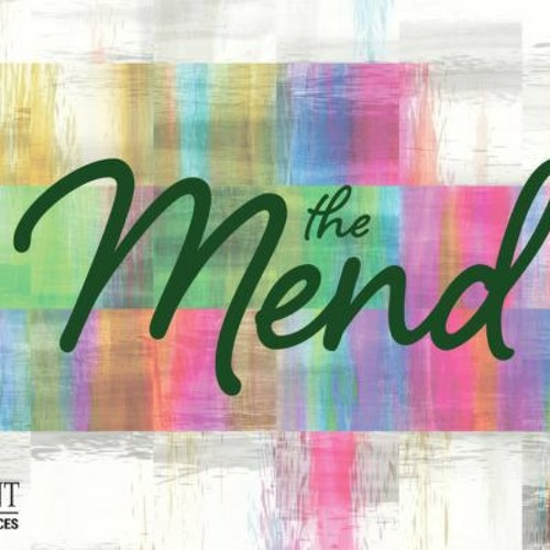 THE MEND Ep.22A, Kesha Ram - Part II