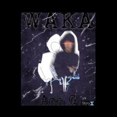 Jay Anonymous (Jay Lavish) - WAKA
