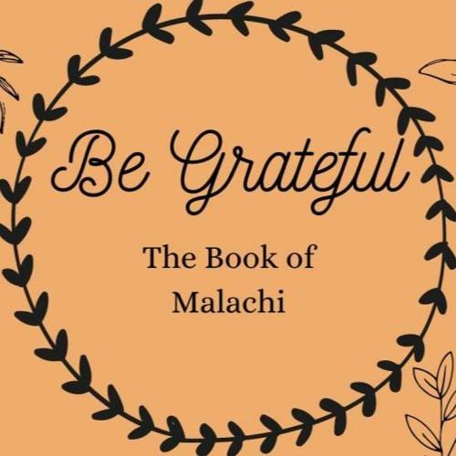 Be Grateful - Wk 2 - 11 - 8-20 Web