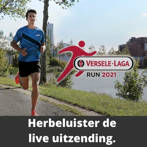 Versele Laga Run zondag 12 september 2021