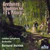 Download Symphony No. 4 in B-Flat Major, Op. 60 - III. Allegro vivace Mp3