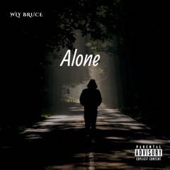 WLY Bruce-ALONE