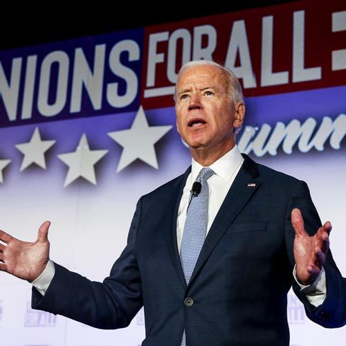 Biden & Unions: Harold Meyerson; Trumpers & Us: Katha Pollitt; Will Smith on Netflix: Eric Foner