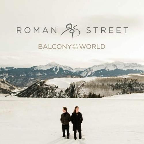 Roman Street : Balcony Of The World