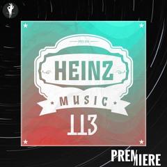 PREMIERE: Daniel Jaeger - Solveig (Carbon Remix) | Heinz Music