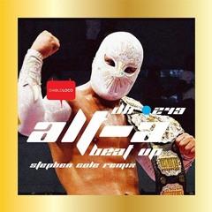 Alt-A - Beat Up (Stephen Cole Remix)[DLR249]