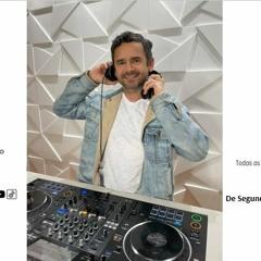 SET DJ OLLIVER PROGRAMA CLUBMIX DE 16 08 2021 RADIO SOAR