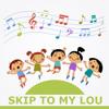 Skip To My Lou (Guitar Version)