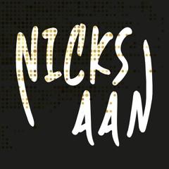 Kanda @ Nicks aan 10-07-2021 (Tech-House, Groove, Dark)