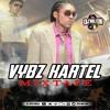 Vybz Kartel Mixtape / Dancehall Mix December 2020 [RAW] - DJ MILTON