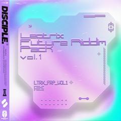 Leotrix - Future Riddim Vol. 1 (Sample Pack OUT NOW!)