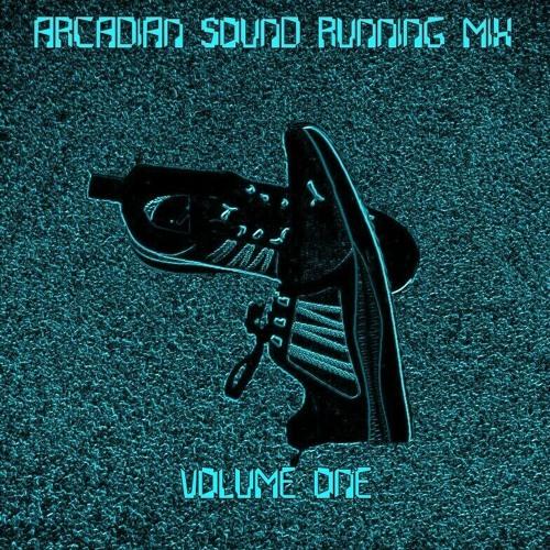 Arcadian Sound Running Mix Vol. 1 (original/unreleased)