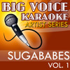 Ugly (In the Style of Sugababes) [Karaoke Version]