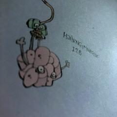 Hjärngymnastik 128: Skleroterapibungeejump