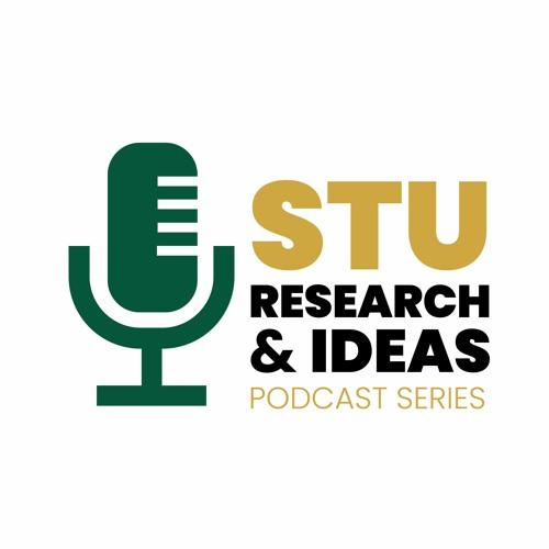 STU Research and Ideas Student Podcast: Dina Gallardo And Joyce Ang
