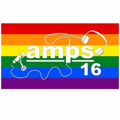 AMPS PODCAST Ep16 - Hot White Heist