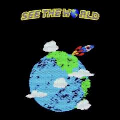 SEE THE WORLD/INTRO (Prod. Zach Sutton)