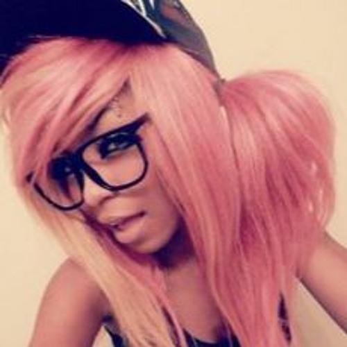 hllokity dyed hair (2012feelingz)