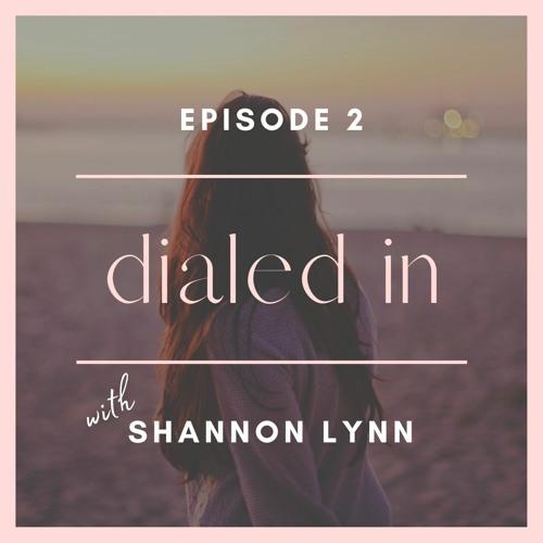 Dialed In Podcast 002 ~ White Lotus Tantra with David Joyner