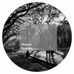 Durian Sundae(Demo)