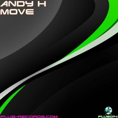 Andy H - Move *OUT NOW*