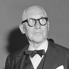Poddcast: Le Corbusier