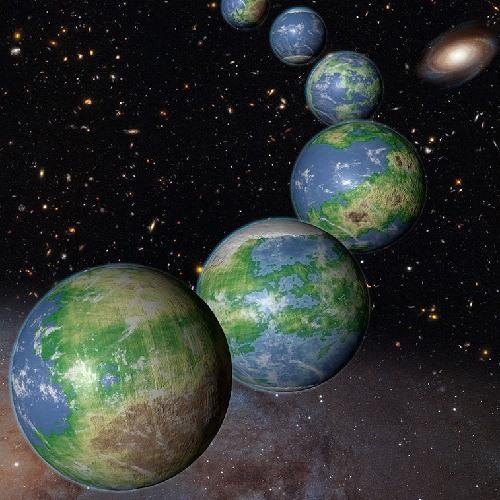 L'origine de la vie, 9 : Les signatures de vie