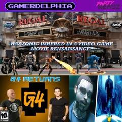 Nostalgia Hits The Big Screen!