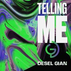Telling Me - (Vox Edit) 2021