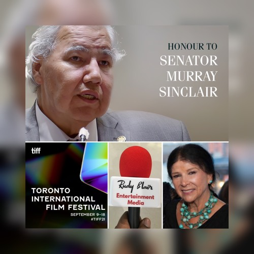 Intv w Director and Producer Alanis Obomsawin on TIFF Documentary Honour to Senator Murray Sinclair