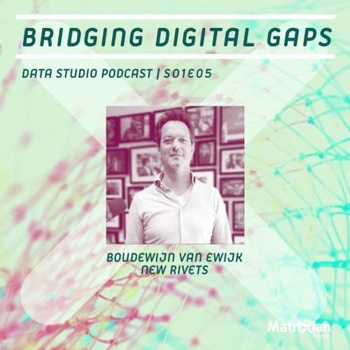 S01E05 – Bridging digital gaps
